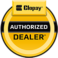 Alliance Garage Doors, LLC. is a Clopay Authorized Dealer