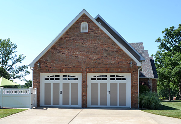 Garage Door Installs By Alliance Garage Doors Central Southern Mo